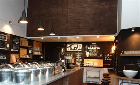 retail interior design shop interior designs caf 233 bay coffee
