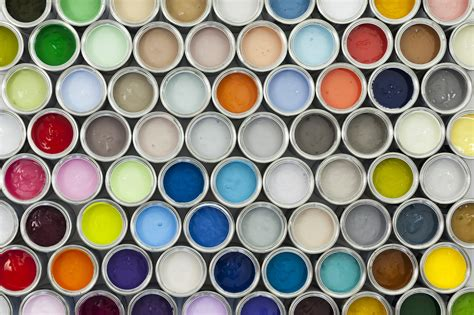 how to paint colors how do paint colours get their names popsugar home