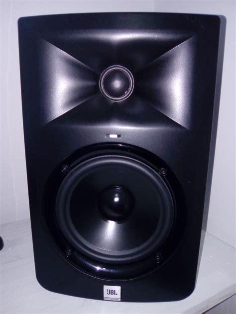Speaker Jbl Lsr305 lsr305 jbl lsr305 audiofanzine