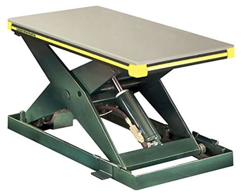 amazon table ls sale southworth products ls2 36 4848 fs 115v scissor lift