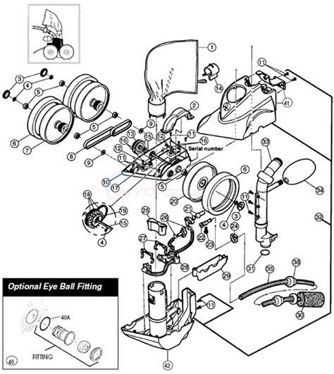 polaris 380 parts diagram polaris 280 pool cleaner parts diagram polaris pool