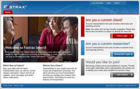 Fastrax Background Check New Email Encryption For Fastrax Select Selection