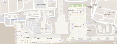 google maps floor plans google indonesia indoor map top bali