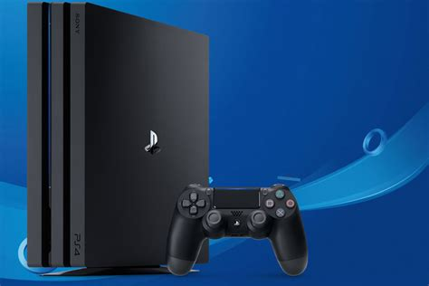 ps4 playstation sony shares a bunch of new playstation 4 pro faq answers