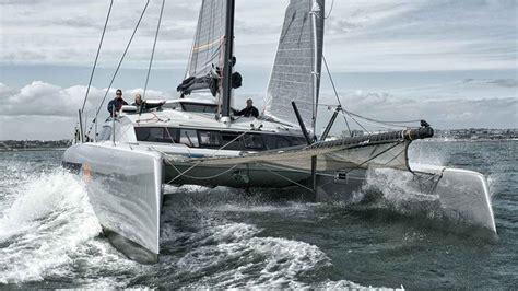 catamaran boat of the year best 25 catamaran yachts ideas on pinterest catamaran
