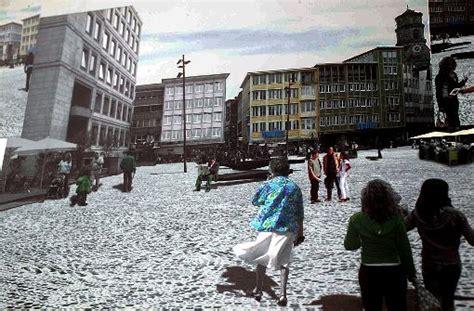 architekten kreis ludwigsburg umgestaltung des stuttgarter marktplatzes architekten