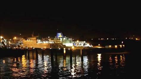 calais ferry port calais ferry port view