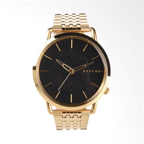 Jam Tangan Pria Cowok Rip Curl Kanvas Hs014 jual rip curl ultra jam tangan pria gold sss a2990 146