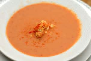 healthy lobster bisque recipe high heels to hot wheels
