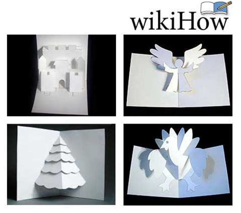 Make Pop Up Card Template by 25 Unique Pop Up Greeting Cards Ideas On Diy