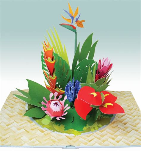 Origami Pop Up Flower - 131 best images about pop up artworks on