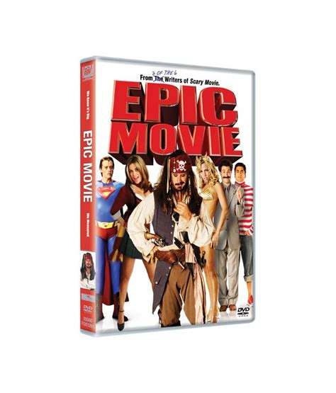 epic film to buy epic movie english dvd buy online at best price in