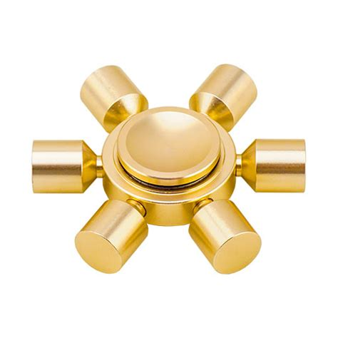 Termurah Hex Metal Fidget Spinner hex metal fidget spinner spinner med l 246 stagbara armar