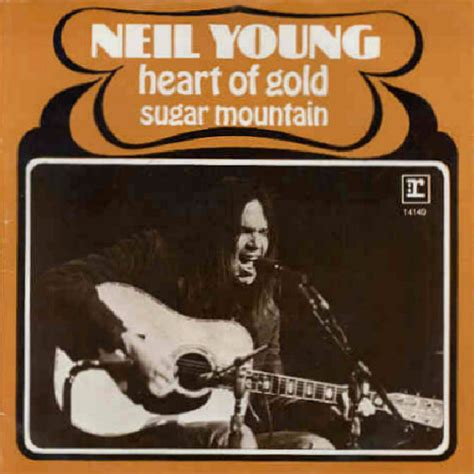 neil young heart 8498019532 neil young heart of gold sugar mountain vinyl at discogs