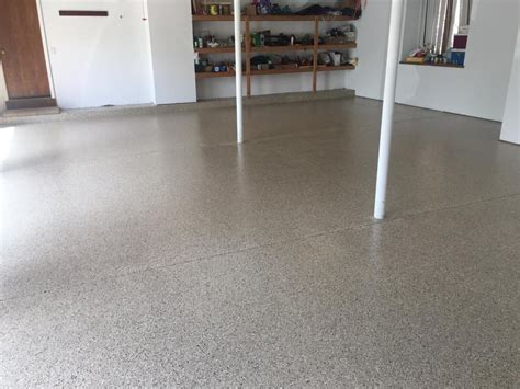 Concrete Floor Coating Installation Epoxy Flooring Tsr