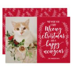 personalised christmas cards zazzle uk