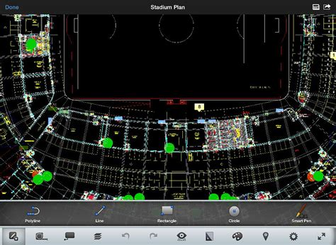 autocad  ipad english evernote app center