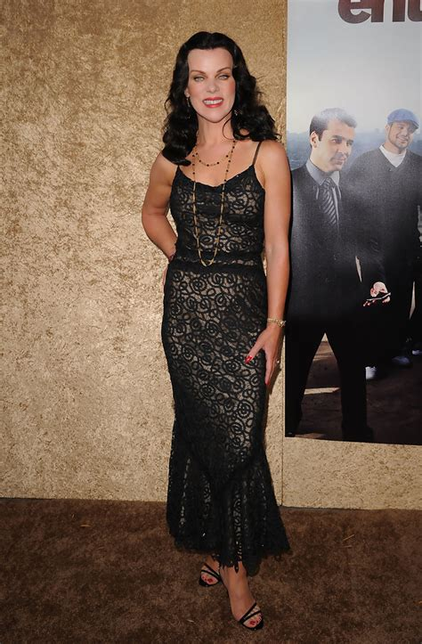 celebrity hit list tab debi mazar best and worst dressed at the premiere of