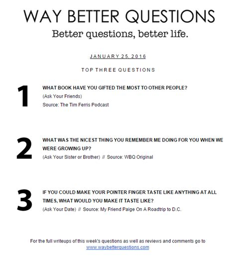 25 interview questions for a biography networking best questions to ask at events rona wexler m a