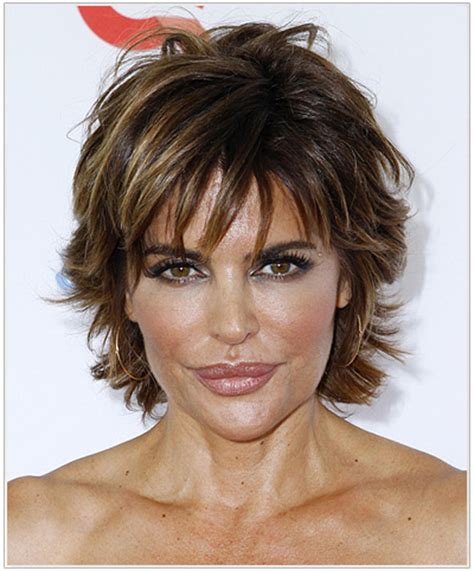 how does lisa rinna style her hair the top 5 hairstyles of 2014 thehairstyler com