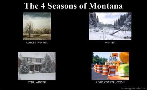 Montana Meme - i m moving to montana not really subsim radio room