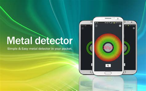 detector app for android top 7 android metal detector apps that works well