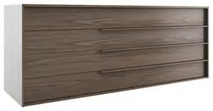 Modern Bedroom Dressers And Chests Dresser Walnut Modern Dressers By Inmod
