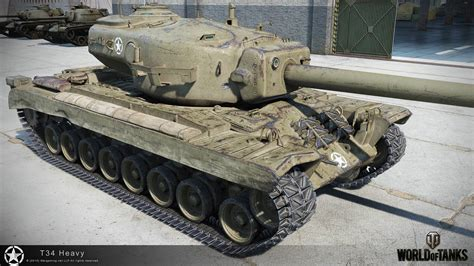Upcoming HD Tanks – The Armored Patrol T 34 American