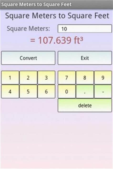 convert square meters to square feet convert linear feet to square feet calculator diigo groups
