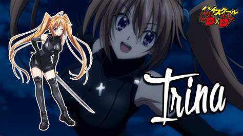 wallpaper anime high school dxd screenshot