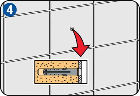montaggio accessori bagno montaggio di accessori da bagno