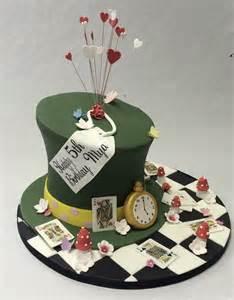 mad hatter cake celebration cakes cakeology