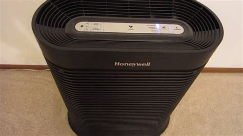 honeywell air purifier hpa300 review cleaning