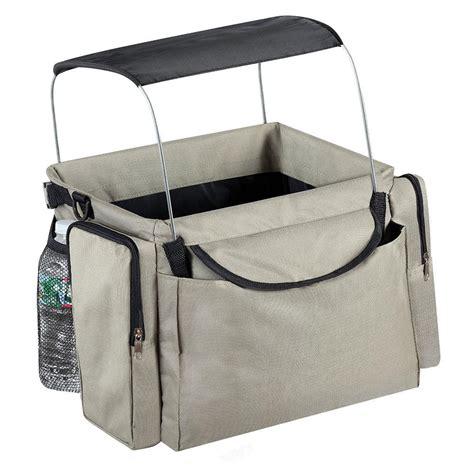 bike basket 20 lbs pet bike basket and carrier with sunshade etna 4681 pet carriers cing world