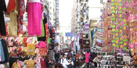 street markets savour hong kong   open market