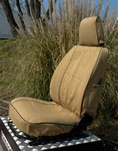 Seat Covers Land Rover Defender Monsoon Land Rover Canvas Seat Covers