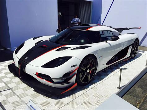 blue koenigsegg one 1 miami tuner acquires first koenigsegg one 1 in the us