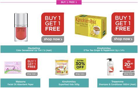 Harga Murmer Buy 1 Get 1 Free 2 Pasang Kaoskaki Hong Tt Corak Variasi watsons member sale free rm200 watsons coupon minimum purchase rm50 until 17 april 2017