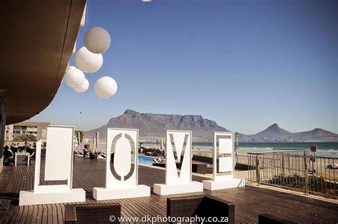 wedding venues cape town west coast lagoon hotel and spa milnerton wedding venue