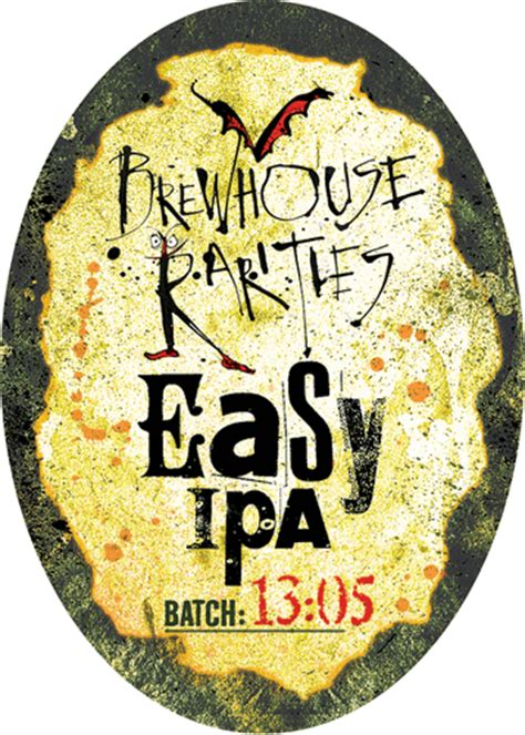 flying ipa flying easy ipa session ipa coming to brewhouse rarities series in may beerpulse