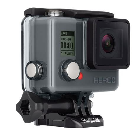gopro or gopro the awesomer