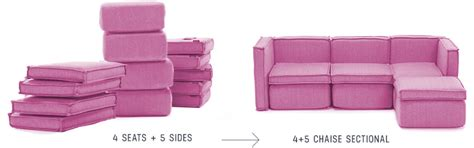 lovesac sactionals for pets