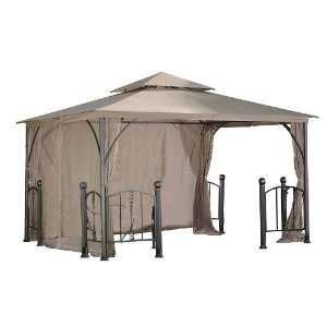 Arrow Gazebo Costco 12 X 12 Arrow Gazebo Replacement Canopy Home And