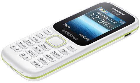 Harga Samsung B310 10