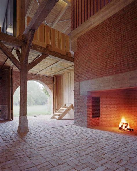 Scheune Neu Verkleiden les vieilles granges transform 233 es en maisons lofts