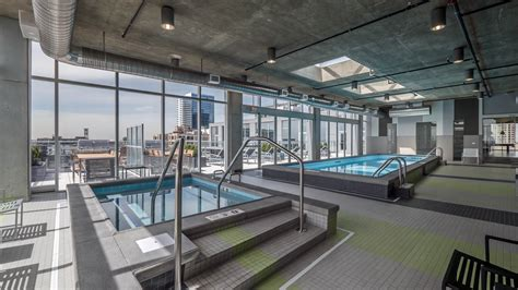 Chicago Apartment Open Houses Downtown Chicago Apartments With Indoor Pools A Complete