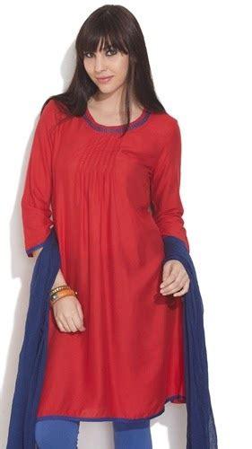 stitch pattern kurti how to stitch long kurtis in stylish designs kurtis