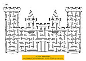 splinter s mazes promo castle maze you may use this maze
