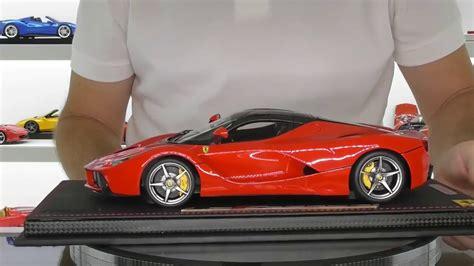 La Ferrari Model by Ferrari Laferrari Final Release Model From Bbr Full