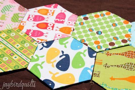 hexagon quilt pattern free quilt patterns